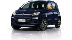 Fiat Panda K-Way - Immagine: 5