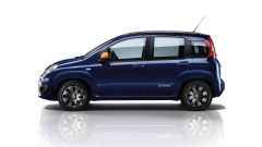 Fiat Panda K-Way - Immagine: 4