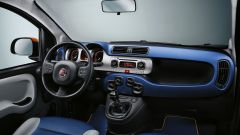 Fiat Panda K-Way - Immagine: 7