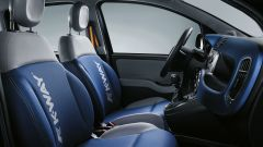 Fiat Panda K-Way - Immagine: 1