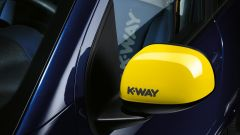 Fiat Panda K-Way - Immagine: 12
