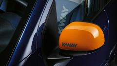 Fiat Panda K-Way - Immagine: 10