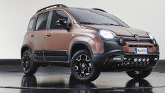 Fiat Panda, la regina incontrastata del mercato auto