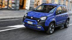 Fiat Panda, l'offerta di luglio 2019