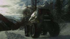 Fiat Panda Monster Truck, nuove immagini - Immagine: 8