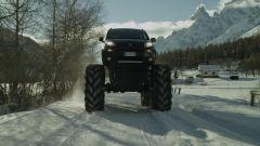 Fiat Panda Monster Truck, nuove immagini - Immagine: 9