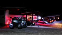 Fiat Panda Monster Truck, nuove immagini - Immagine: 6