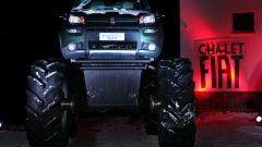 Fiat Panda Monster Truck, nuove immagini - Immagine: 5