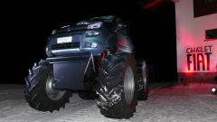 Fiat Panda Monster Truck, nuove immagini - Immagine: 4