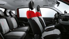 Fiat Panda MY 2017: i nuovi colori per gli interni