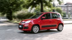 Fiat Panda MY 2017: nuove fantasie per i cerchi da 14