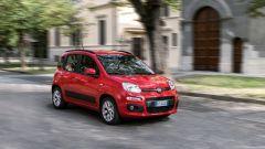 Fiat Panda MY 2017: nuovo colore Rosso Amore