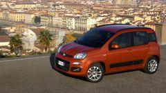 Fiat Panda Natural Power, l'auto usata a metano preferita dagli italiani