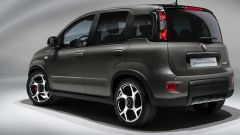 Fiat Panda 2021, in vendita il restyling. Debutta Panda Sport. I prezzi - Immagine: 4