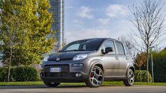Fiat Panda 2021, in vendita il restyling. Debutta Panda Sport. I prezzi - Immagine: 1