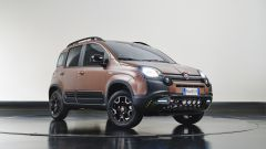 Fiat Panda Trussardi: la prima Luxury Panda è anche 4x4 - Immagine: 5