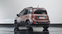 Fiat Panda Trussardi: la prima Luxury Panda è anche 4x4 - Immagine: 6