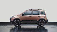 Fiat Panda Trussardi: la prima Luxury Panda è anche 4x4 - Immagine: 7