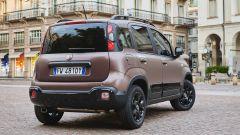 Fiat Panda Trussardi: la prima Luxury Panda è anche 4x4 - Immagine: 4