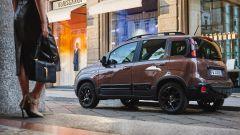 Fiat Panda Trussardi: la prima Luxury Panda è anche 4x4 - Immagine: 8