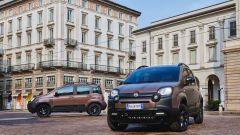 Fiat Panda Trussardi: la prima Luxury Panda è anche 4x4 - Immagine: 9