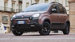 Fiat Panda Trussardi: la prima Luxury Panda è anche 4x4 - Immagine: 1