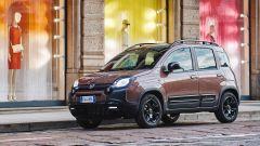 Fiat Panda Trussardi: la prima Luxury Panda è anche 4x4 - Immagine: 11