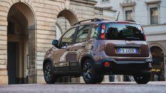 Fiat Panda Trussardi: la prima Luxury Panda è anche 4x4 - Immagine: 13