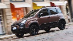 Fiat Panda Trussardi: la prima Luxury Panda è anche 4x4 - Immagine: 16