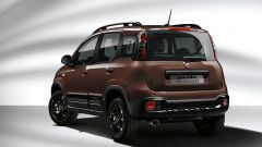Fiat Panda Trussardi: la prima Luxury Panda è anche 4x4 - Immagine: 28