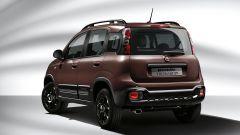 Fiat Panda Trussardi: la prima Luxury Panda è anche 4x4 - Immagine: 30