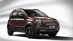Fiat Panda Trussardi: la prima Luxury Panda è anche 4x4 - Immagine: 34