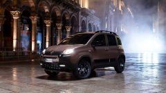 Fiat Panda Trussardi: la prima Luxury Panda è anche 4x4 - Immagine: 36