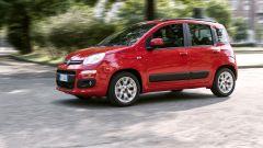 Fiat Panda: un classico delle auto a GPL