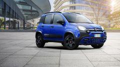 Fiat Panda Waze, la citycar integra l'app di navigazione. Il prezzo