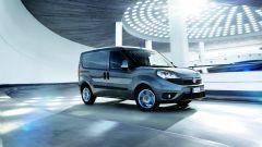 Fiat Professional: a ciascuno il suo... furgone - Immagine: 4
