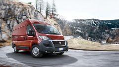 Fiat Professional: a ciascuno il suo... furgone - Immagine: 6