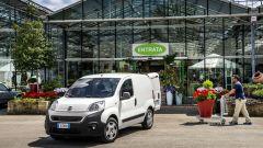 Fiat Professional: a ciascuno il suo... furgone - Immagine: 10