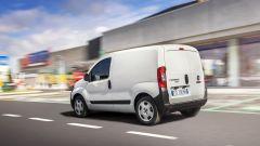 Fiat Professional: a ciascuno il suo... furgone - Immagine: 11