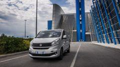 Fiat Professional: a ciascuno il suo... furgone - Immagine: 19
