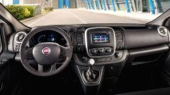 Fiat Professional: a ciascuno il suo... furgone - Immagine: 20