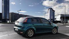 Fiat Punto Street - Immagine: 4