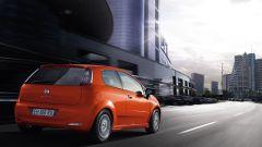 Fiat Punto Street - Immagine: 1