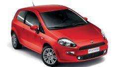 Fiat Punto Street - Immagine: 2