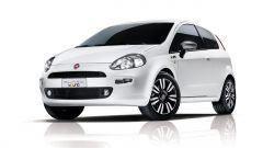 Fiat Punto Young - Immagine: 1