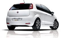 Fiat Punto Young - Immagine: 2