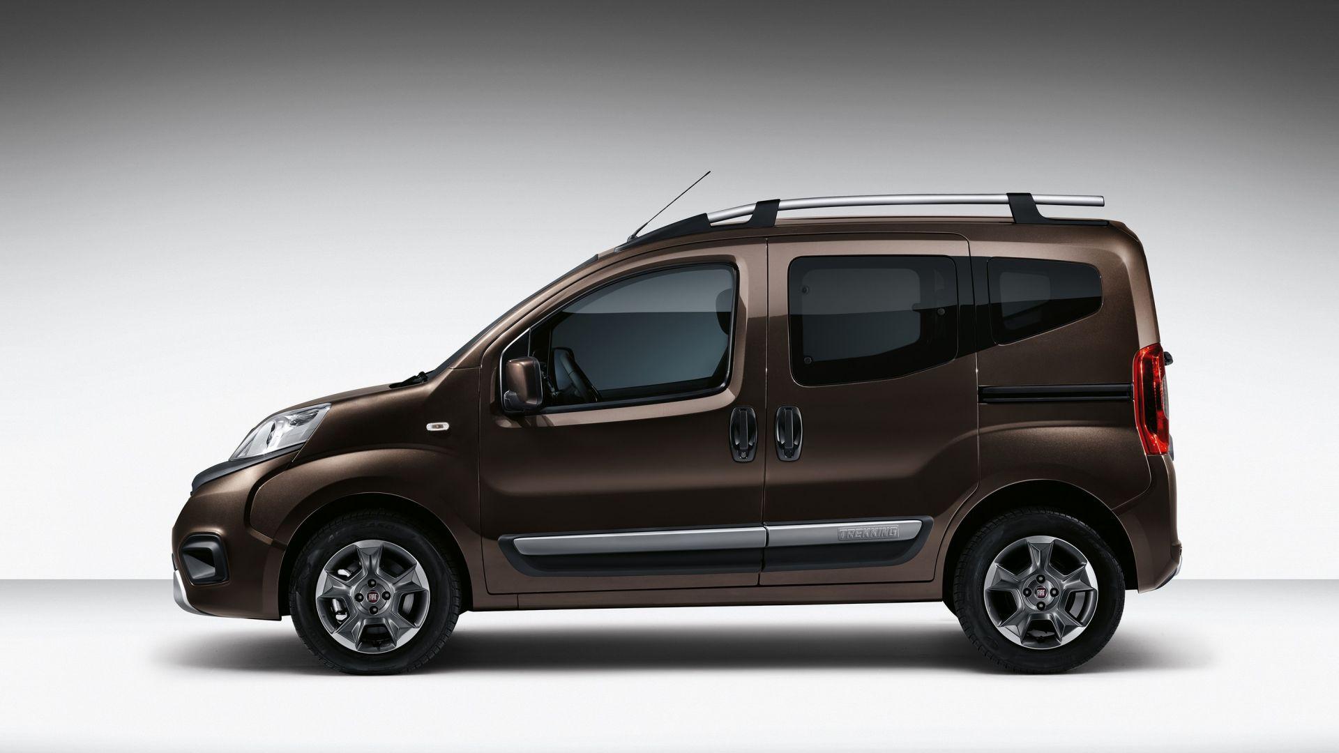 Novità auto: Fiat Qubo: spazio al restyling - MotorBox