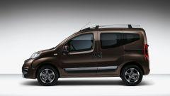 Fiat Qubo restyling: la multispazio sarà disponibile anche in allestimento Trekking