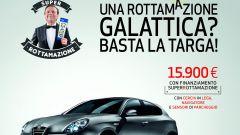 Fiat: sconti sull'auto nuova anche se rottami moto o scooter - Immagine: 2