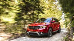 Fiat sposterà la produzione della Journey/Freemont dal Messico in Italia